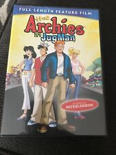 The Archies in JugMan (DVD, 2008)
