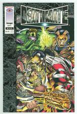 Deathmate Black 1st App Gen 13 Valiant Image Comics 1993 NM 9.4 Comb Ship Avail