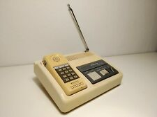 Sanyo CLT-35 Cordless Phone Telefon Kabellos Antenne Altes Telefon