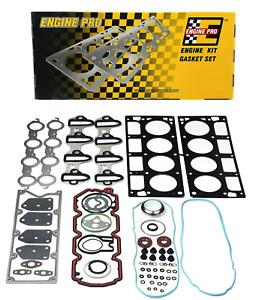 Cylinder Head Gasket Set For 2005-2013 Chevrolet Silverado GMC Sierra 4.8L 5.3L
