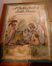 Stories from the Bible : From the Garden of Eden to the Promised Land 1944 Hdbk