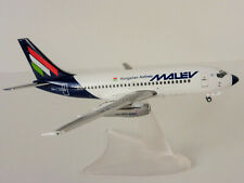 BOEING 737-200 MALEV HUNGARIAN AIRLINES 1/200 Herpa 559782 HA-LEC 737