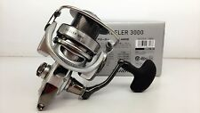 DAIWA Exceler 3000 Spinning Reel 3000 & Chemical Light