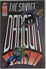1993  THE SAVAGE DRAGON #5   -   F                          (INV12181)