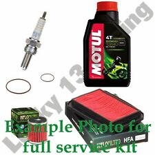 Service kit for Yamaha WR 125 R & X 09-17 choose the parts you require