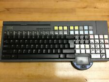 Ibm Pos Keyboard with Trackpad Model 65Y4601 Fru 65Y4051