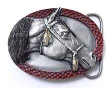 ARABIAN HORSE BUCKLE 14003 new western southwest belt buckles