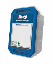 Kreg Tool Company KSS-S Hardware Container Small New