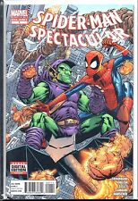 Spider-Man Spectacular #1 One-shot NM Unread Bag and Board
