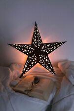 Killstar Celestial Star Lantern NEW Paper Moon Stars Gypsy Decor