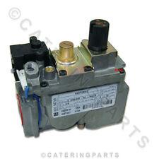 """820 NOVA-SIT 0.820.018 1/2"""" GAS CONTROL VALVE 220-230v COMBINED SAFETY DEVICE"""
