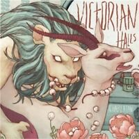 Victorian Halls - Charlatan (2011)  CD  NEW/SEALED  SPEEDYPOST