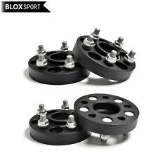 4x25mm 5x114.3 Hubcentric wheel spacers 56.1 for Subaru WRX STI Impreza Legacy