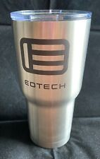 Eotech Rtic 30oz Tumbler Used Rare Hard to find