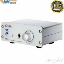 FURUTECH Headphone amplifier ADL GT40α Phono equalizer equipped USB-DAC ADC F/S