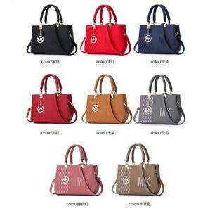 Hot Sale 2019 New Pu Women's Bag Wild Handbag Shoulder Bag Women's Casual Bag