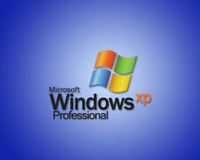 Dell Windows XP Professional OS Restore Reinstallation CD