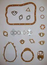 FIAT 500 B C - TOPOLINO/ KIT GUARNIZIONI MOTORE/ ENGINE GASKET SET