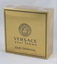 Versace Pour Femme Oud Oriental 100 ml Eau de Parfum Spray