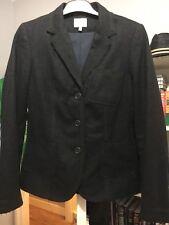 Whistles Ladies  Wool Jacket size 12