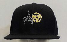 Vintage Le Garage Snapback hip hop skater street Baseball Hat Cap