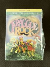 Fraggle Rock: Complete Series Collection (20-Disc Set) (DVD)