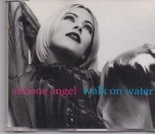 Simone Angel-Walk On Water cd maxi single