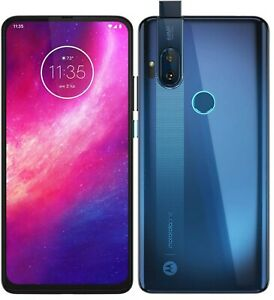 Motorola One Hyper XT2027-1 128GB LTE Factory GSM Unlocked Smartphone - Grade A
