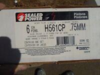 Engine Piston SEALED POWER H867CP 1.00MM