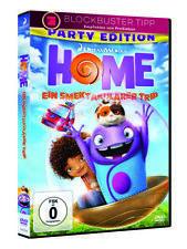 Home - Ein smektakulärer Trip - Party Edition (2015)