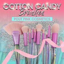 Cotton Candy Brush Set