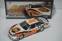 1/24 Dale Jarrett #44 UPS 2007 NASCAR Die-cast Car by Action - Hard to FInd!