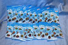 2015 Thomas & Friends Minis Wave 1 #1-18 Sealed Blind Bag Set