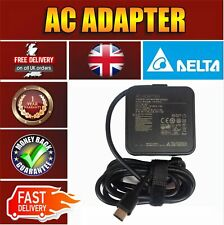 Replacement Delta 65W USB-C Adapter for Dell XPS 15 9560 Charger