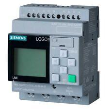 Siemens 6ed1052-1fb08-0ba1 Logo 230rce Logikmodul