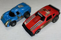 2 LOT For Restore Parts Vintage Tonka Race Cars Friction Japan Made Free Ship