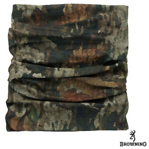 Browning Quik-Cover Multi-Function Head Gear- ATACS T-DX