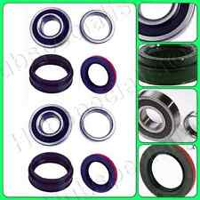 REAR WHEEL BEARING & SEAL FOR TOYOTA TACOMA  4RUNNER  T100 2WD 4WD NO ABS PAIR
