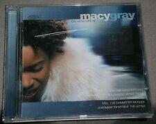 Macy Gray - On How Life Is (2004) CD ALBUM