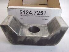 "NEW Yoke For 3-1/2"" X 4-1/2"" Boiler Handhole Cover B4005-1-1770-02  3.5Lbs (T49)"