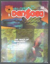Densaga 1, Richard Corben ( Fantagor Press 1992 )