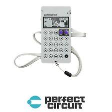 Teenage Engineering CA-X Pocket Operator Case (Grey) NEW - PERFECT CIRCUIT
