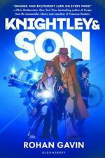 Knightley and Son (Paperback or Softback)