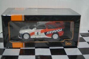 Ixo Ford Escort RS Cosworth San Remo 1996 C.Sainz 1:24