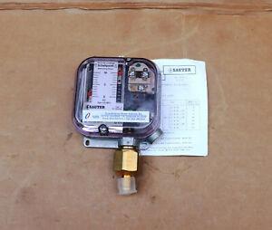 SAUTER DFC17B76F001 PRESSURE SWITCH