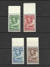 Mint Hinged Historical Events British Colonies & Territories Postage Stamps