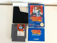 Mega Man 2 NES Nintendo Game Boxed With Manual PAL