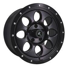 Remington Off-Road GRAVEL Wheels Rims 17x9 6x135 Ford F-150 *SALE*