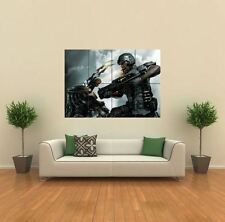 ALIENS VS PREDATOR  NEW GIANT LARGE ART PRINT POSTER PICTURE WALL G308