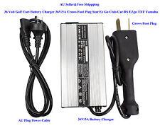 AU 36 Volt Golf Cart Battery Charger 5A Star Ez Go Club Car DS EZgo TXT Yamaha